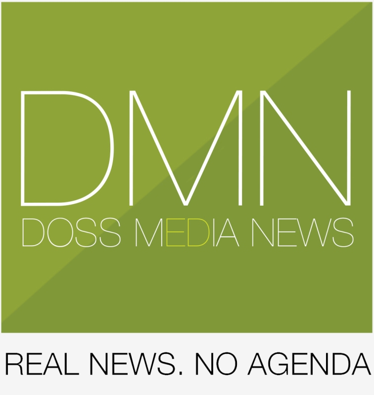 DOSS Media News Logo