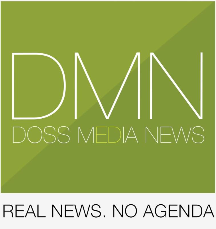 DOSS Media News Logo